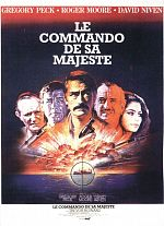 Le Commando de sa Majesté - FRENCH DVDRiP