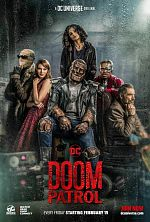 Doom Patrol - Saison 01 FRENCH 720p