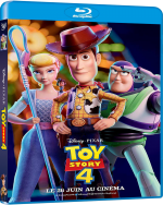 Toy Story 4  - TRUEFRENCH BluRay 720p