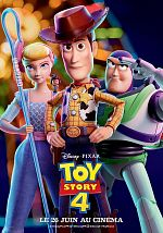 Toy Story 4  - TRUEFRENCH BDRip