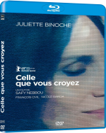 Celle que Vous Croyez - FRENCH FULL BLURAY