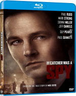 The Catcher Was a Spy - FRENCH BluRay 720p