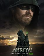Arrow - Saison 08 VOSTFR 720p
