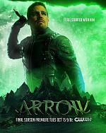 Arrow - Saison 08 FRENCH