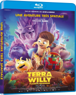 Terra Willy - Planète inconnue - FRENCH BluRay 720p