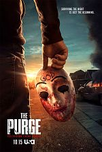 The Purge / American Nightmare - Saison 02 FRENCH