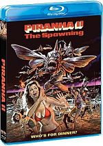 Piranha 2 - Les Tueurs volants - MULTI VFF BluRay 1080p