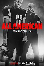 All American - Saison 01 FRENCH 720p