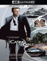 Casino Royale - MULTi (Avec TRUEFRENCH) 4K UHD