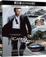 Casino Royale - MULTi (Avec TRUEFRENCH) FULL UltraHD 4K