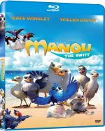 Manou, à l'école des goélands - FRENCH BluRay 1080p