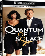 Quantum Of Solace - MULTi (Avec TRUEFRENCH) FULL UltraHD 4K