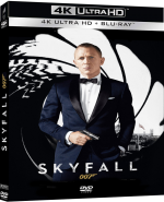 Skyfall - MULTi (Avec TRUEFRENCH) FULL UltraHD 4K