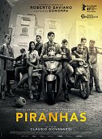 Piranhas - FRENCH BDRip