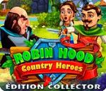 Robin Hood - Country heroes - PC