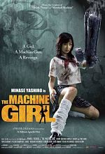 Machine Girl - MULTI HDLight 720p