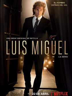 Luis Miguel, the Series