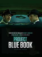 Projet Blue Book - Saison 01 FRENCH
