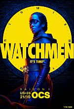 Watchmen - Saison 01 FRENCH