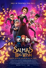Salma's Big Wish - FRENCH HDRip
