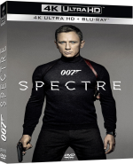 007 Spectre - MULTi (Avec TRUEFRENCH) FULL UltraHD 4K