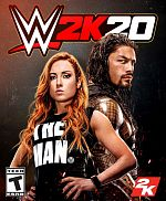 WWE 2K20 - MULTi PC DVD
