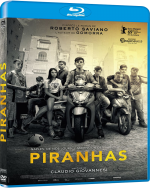 Piranhas - FRENCH BluRay 720p