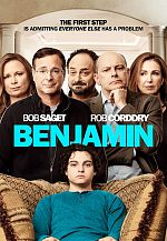 Benjamin - FRENCH HDRip