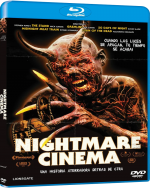 Nightmare Cinema - TRUEFRENCH BluRay 720p