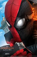 Spider-Man: Far From Home  - TRUEFRENCH BDRip