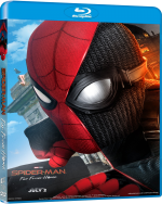 Spider-Man: Far From Home  - MULTi (Avec TRUEFRENCH) HDLight 1080p