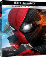 Spider-Man: Far From Home  - MULTi (Avec TRUEFRENCH) FULL UltraHD 4K