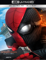 Spider-Man: Far From Home  - MULTi (Avec TRUEFRENCH) 4K UHD