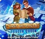 Lost Artifacts : Frozen Queen - PC