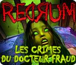 Redrum 2 : Les crimes du docteur Fraud - PC