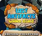 Lost Artifacts : Golden Island - PC