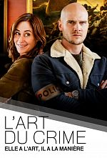 L'Art du crime - Saison 03 FRENCH