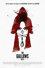 The Gallows Act II - VOSTFR WEBRiP 720p