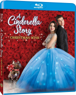 A Cinderella Story: Christmas Wish - MULTi HDLight 1080p