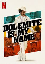Dolemite Is My Name - FRENCH WEBRip