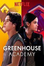 Greenhouse Academy - Saison 03 FRENCH