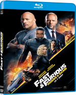 Fast & Furious : Hobbs & Shaw - FRENCH BluRay 720p