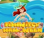 Fishwitch Halloween - PC