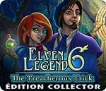 Elven Legend 6 : The treacherous trick - PC