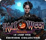Halloween Stories : Le Livre Noir - PC