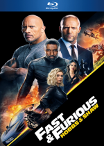 Fast & Furious : Hobbs & Shaw - MULTi BluRay 1080p HDR x265