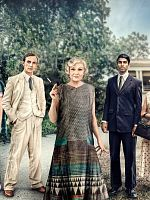 Indian Summers - Saison 02 FRENCH 720p