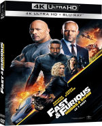 Fast & Furious : Hobbs & Shaw - MULTi FULL UltraHD 4K