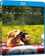 The Art of Racing in the Rain - FRENCH BluRay 720p