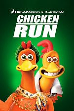 Chicken Run - MULTI HDLight 720p